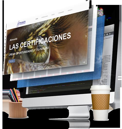 Diseño de paginas web en Chihuahua