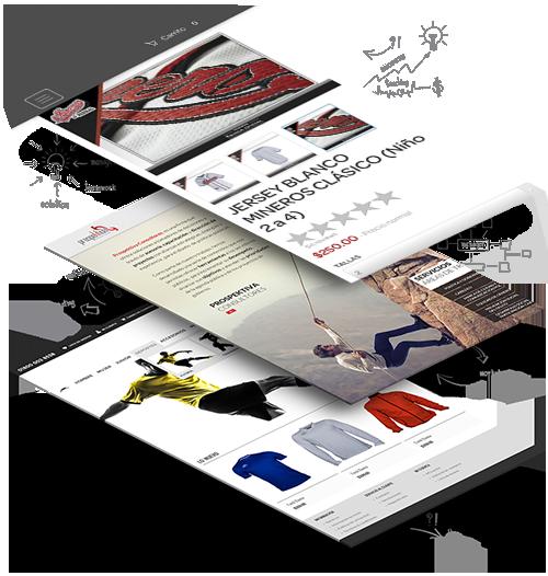 Desarrollo de e-commerce en chihuahua